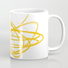 Scrawl Coffee Mug
