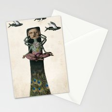 I can see. Stationery Cards