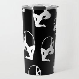 Many Aerial Lyras Travel Mug
