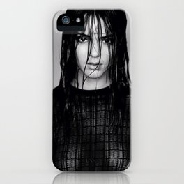 Kendall Jenner - 2014  iPhone Case