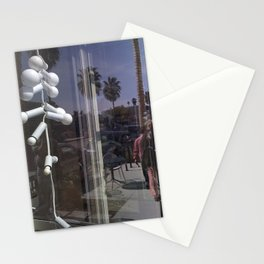 White Light Stationery Cards