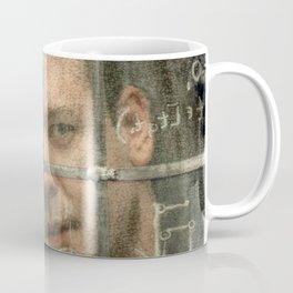 A Beautiful Mind Coffee Mug