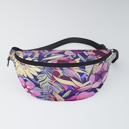 Floral dreams No1 Fanny Pack