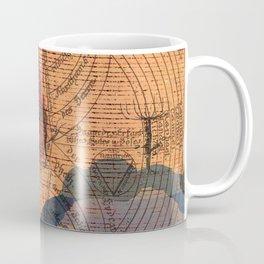 Ocean Deep Coffee Mug