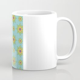 Moon Flower Coffee Mug