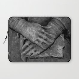 Hands #1 Laptop Sleeve
