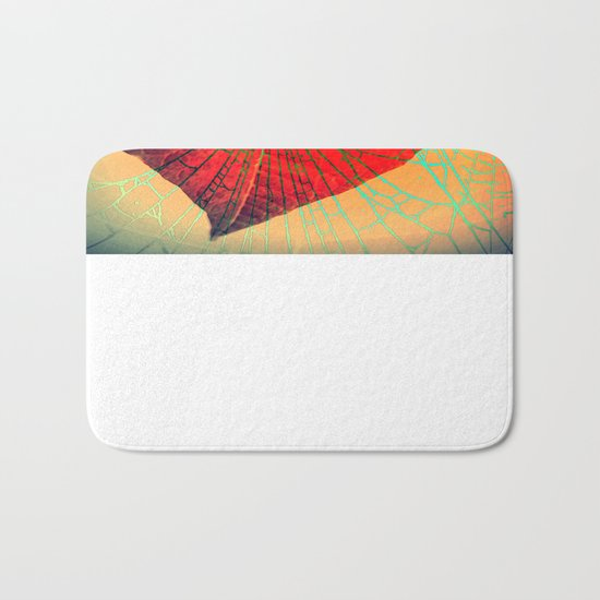 Design digital Photo Bath Mat