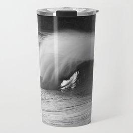 Perfect wave. Travel Mug