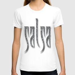 Salsa Fango Wow T-shirt