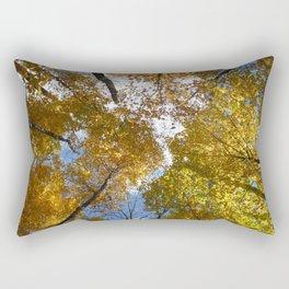 Acer Saccharum Rectangular Pillow