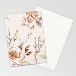 The Calm - Blush Bold Stationery Cards