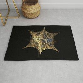 3D Fractal Star Rug