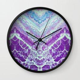 victoria Wall Clock