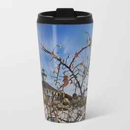 Sunny Moods Travel Mug
