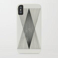 Intersect iPhone X Slim Case