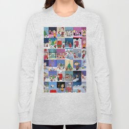 Peanuts Long Sleeve T-shirt