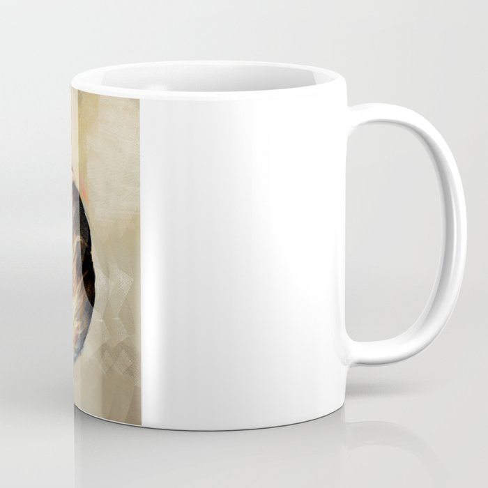 Lawrence Coffee Mug