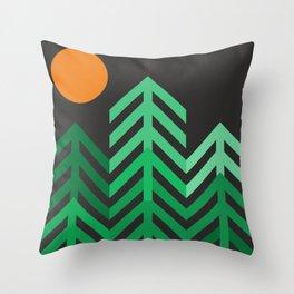 The trees to grow #society6 #decor #buyart #artprint Throw Pillow