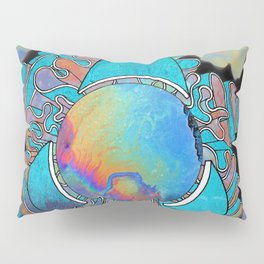 Abstract≥Realism Pillow Sham