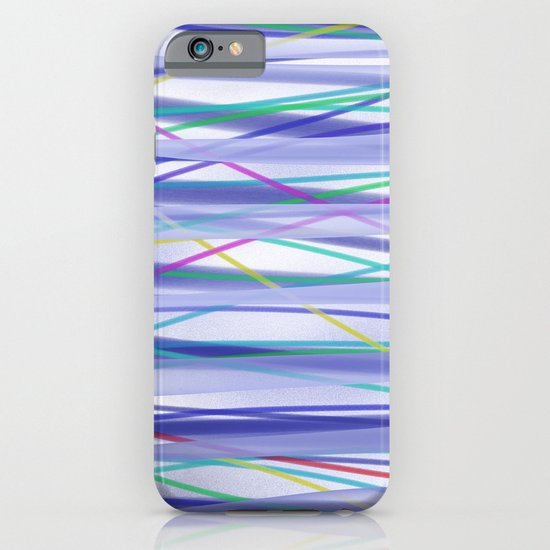 Blinds iPhone & iPod Case