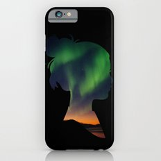 Dreaming Girl Slim Case iPhone 6s
