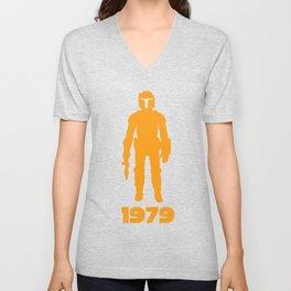 1979 Unisex V-Neck