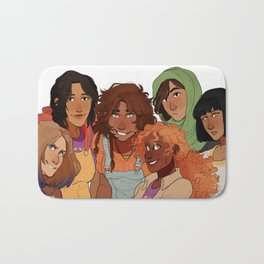 Unity in Diveristy Bath Mat