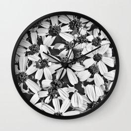 LKJ Wall Clock