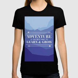 Adventure is Life T-shirt