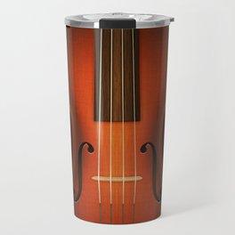Straordinarius Stradivarius Travel Mug