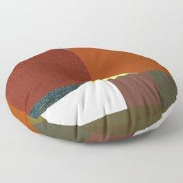 FIGURAL N7 Floor Pillow
