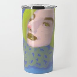 Unidentified Humans III Travel Mug