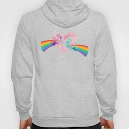 First Kiss Hoody