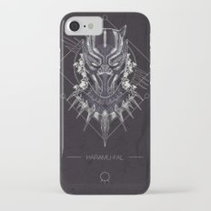 The Orphan King iPhone 7 Slim Case