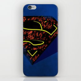 The Greatest of them All iPhone Skin
