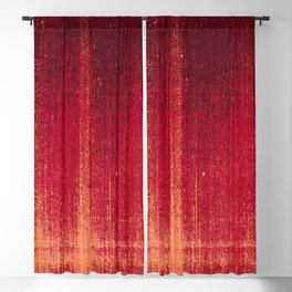 SCRATCHES / Six Blackout Curtain