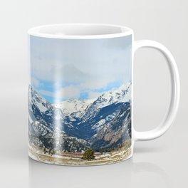 The Walk Past Time Coffee Mug