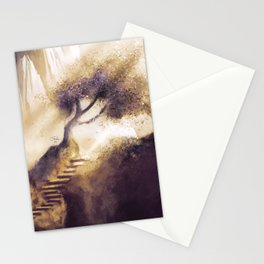 Ray of Light 2 Stationery Cards