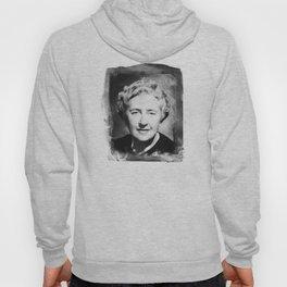 Agatha Christie Hoody