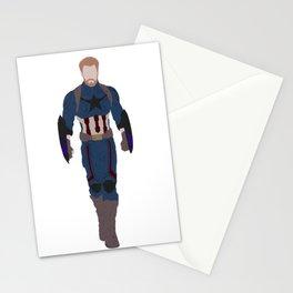 Cap Hero Stationery Cards