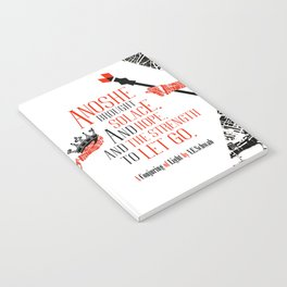ACOL - Anoshe Notebook