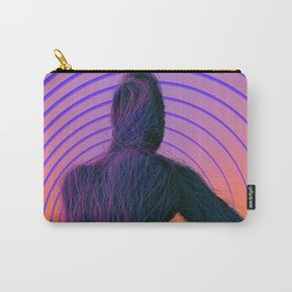 Human Soul Carry-All Pouch