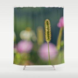 Solist Shower Curtain