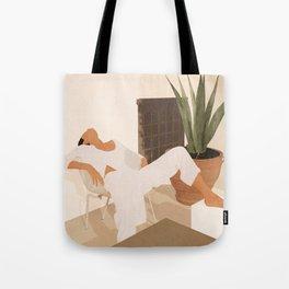 Summer Heat II Tote Bag