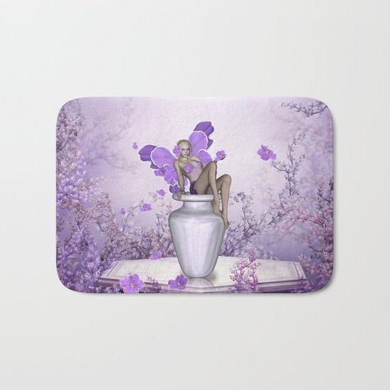 Beautiful fairy Bath Mat