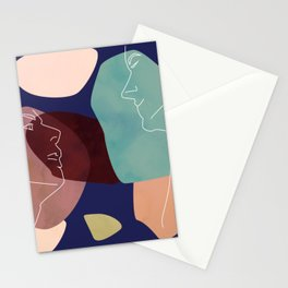 Call Me By Your Name Stationery Cards