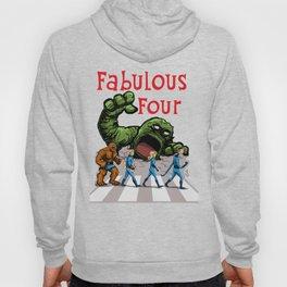 Fab Four Hoody
