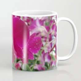 Singapore Orchid Coffee Mug