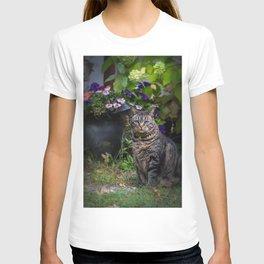 Oliver Posing T-shirt