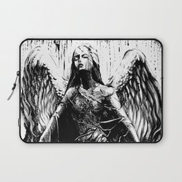 Dark Angel Laptop Sleeve